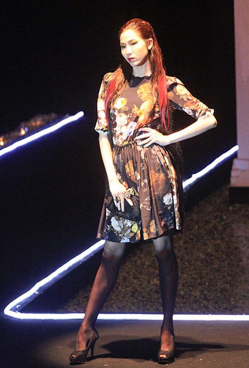 Milano show: Câu chuyện của quần áo - 11