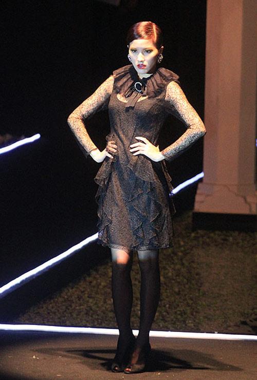 Milano show: Câu chuyện của quần áo - 10