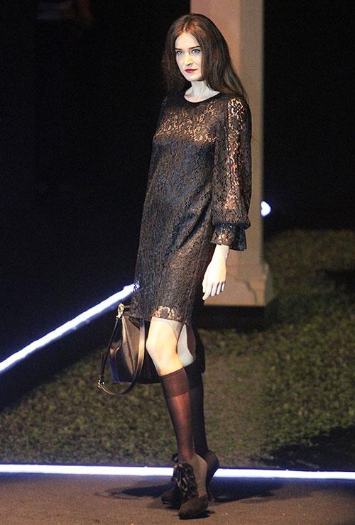 Milano show: Câu chuyện của quần áo - 14