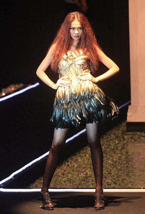 Milano show: Câu chuyện của quần áo - 15