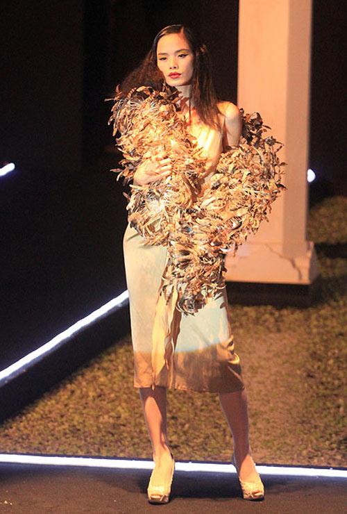 Milano show: Câu chuyện của quần áo - 6