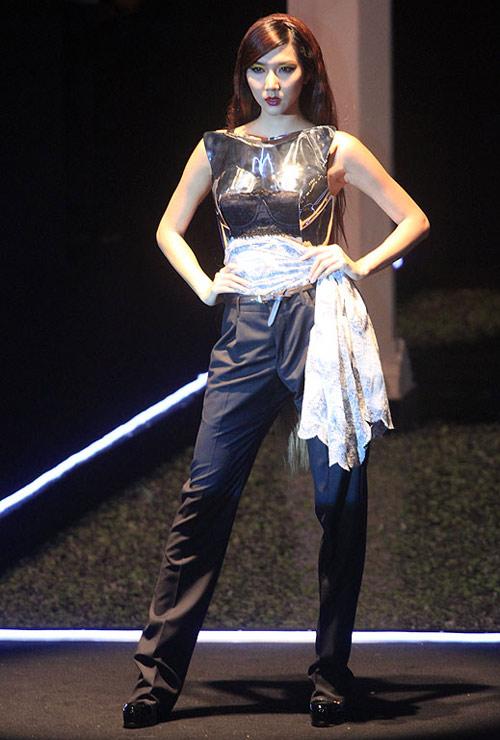 Milano show: Câu chuyện của quần áo - 12