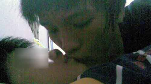 Kinh hoàng: Hàng loạt bé trai đi bán dâm - 2