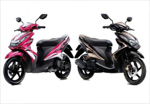 Yamaha Xeon 2013 sắp về Việt Nam - 2