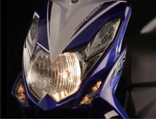 Yamaha Xeon 2013 sắp về Việt Nam - 3