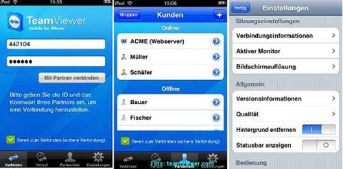 Điều khiển máy tính từ xa bằng smartphone Android và iOS - 3