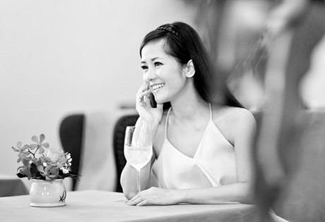 Hồng Nhung: Tôi ích kỷ hơn Mỹ Linh - 2