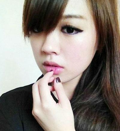 Trang điểm xinh như Tiffany SNSD - 9