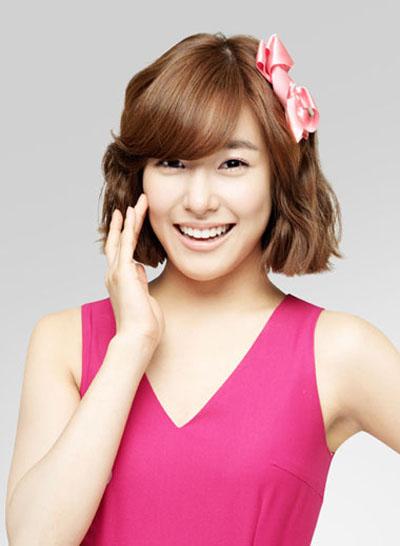 Trang điểm xinh như Tiffany SNSD - 1