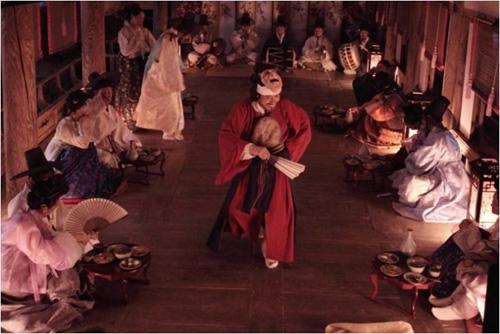 Lee Byung-hun và vai diễn triệu người mê - 2