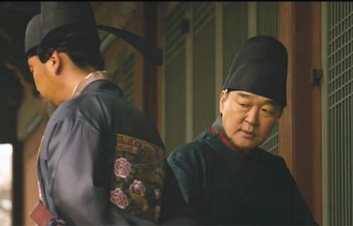 Lee Byung-hun và vai diễn triệu người mê - 8
