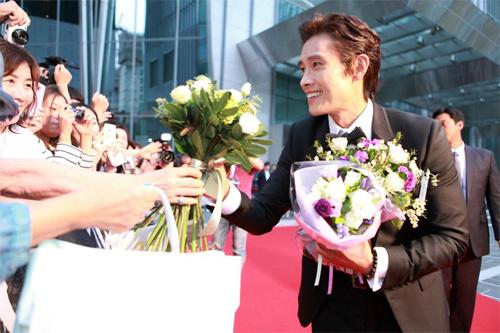 Lee Byung-hun và vai diễn triệu người mê - 4