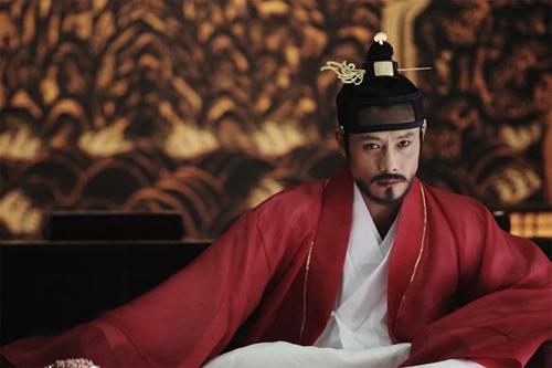 Lee Byung-hun và vai diễn triệu người mê - 1