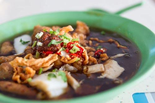 5 món ăn đường phố khoái khẩu Singapore - 3