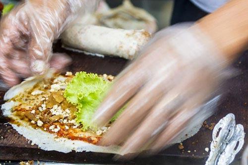 5 món ăn đường phố khoái khẩu Singapore - 5