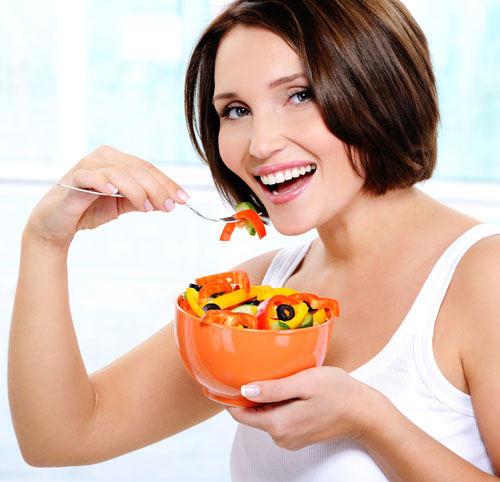 4 bước phòng bệnh từ thực phẩm - 2