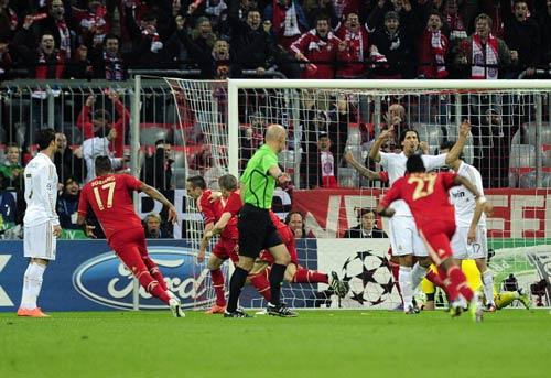 Real gặp Dortmund: Khó cho Mourinho - 1