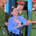 An ninh Xã hội - Phút chia tay nghiệt ngã của những tử tù