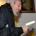 Tin tức trong ngày - Fidel Castro xuất hiện, bác bỏ tin đồn