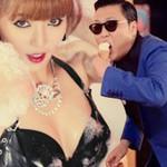 Ngôi sao điện ảnh - Hotgirl Gangnam Style tung MV nóng