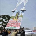 Tin tức trong ngày - Hàn Quốc cấm thả truyền đơn sang Triều Tiên