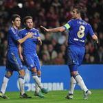 """Bóng đá - Chelsea & 3 """"số 10"""": Bóng đá đẹp là đây!"""