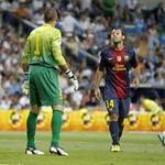 Bóng đá - Barca: Người khổng lồ không áo giáp