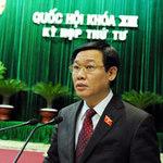 Tin tức trong ngày - Tháng 5/2013 sẽ trình QH việc tăng lương