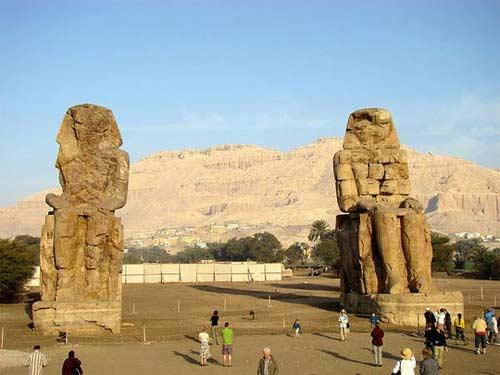 10 ngôi đền cổ đại kỳ vĩ ở Ai Cập - 3