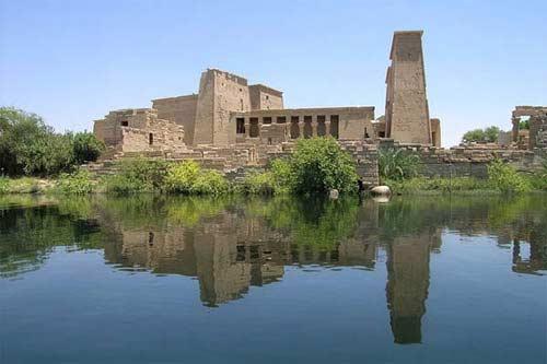 10 ngôi đền cổ đại kỳ vĩ ở Ai Cập - 4