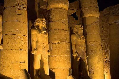 10 ngôi đền cổ đại kỳ vĩ ở Ai Cập - 8