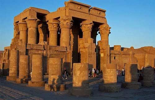 10 ngôi đền cổ đại kỳ vĩ ở Ai Cập - 2