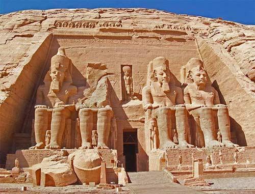 10 ngôi đền cổ đại kỳ vĩ ở Ai Cập - 9