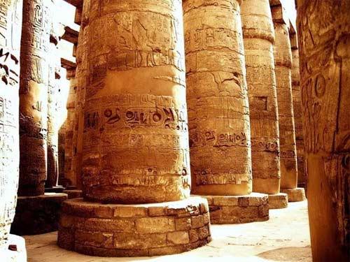 10 ngôi đền cổ đại kỳ vĩ ở Ai Cập - 10