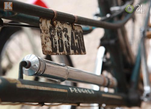 Xe đạp cổ giá nghìn đô - 7