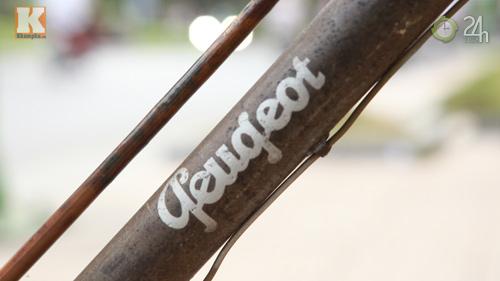 Xe đạp cổ giá nghìn đô - 3