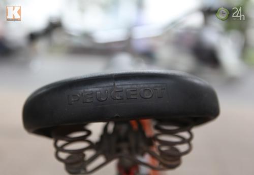 Xe đạp cổ giá nghìn đô - 2