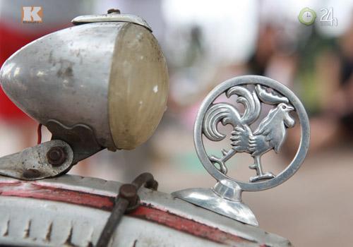 Xe đạp cổ giá nghìn đô - 6