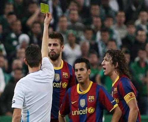 Barca – Celtic: Xây chắc ngôi đầu - 1