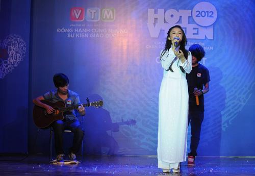 Hot Vteen Sài Gòn cùng nhau tranh tài - 7