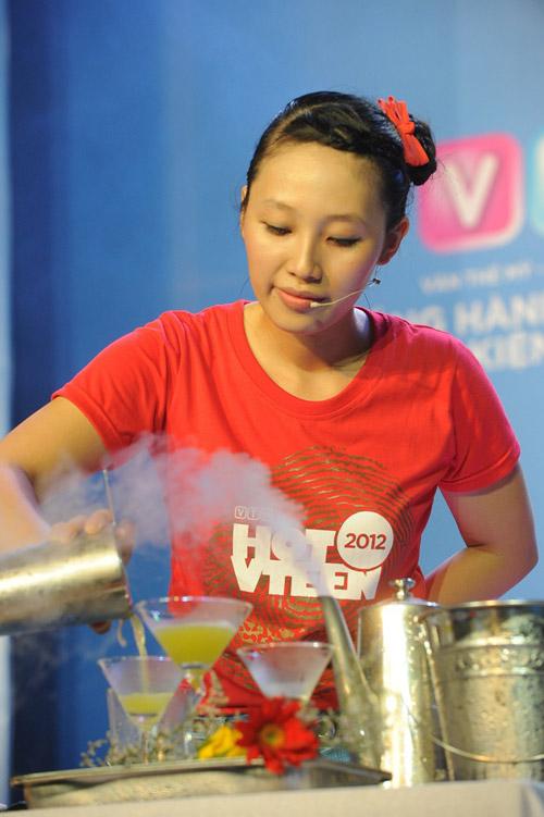 Hot Vteen Sài Gòn cùng nhau tranh tài - 4