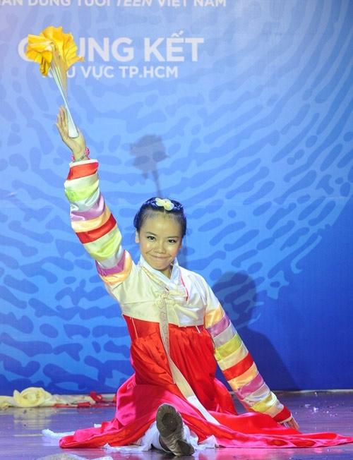 Hot Vteen Sài Gòn cùng nhau tranh tài - 9