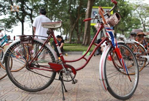 Xe đạp cổ giá nghìn đô - 9