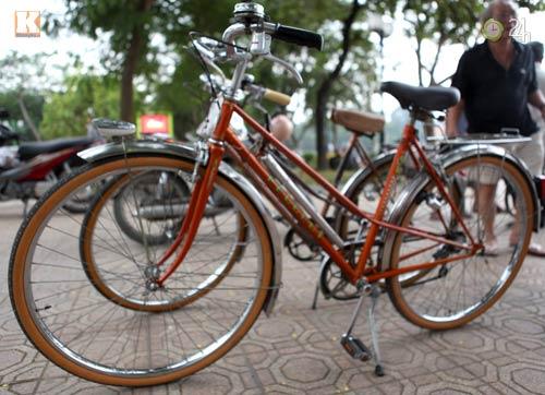 Xe đạp cổ giá nghìn đô - 12