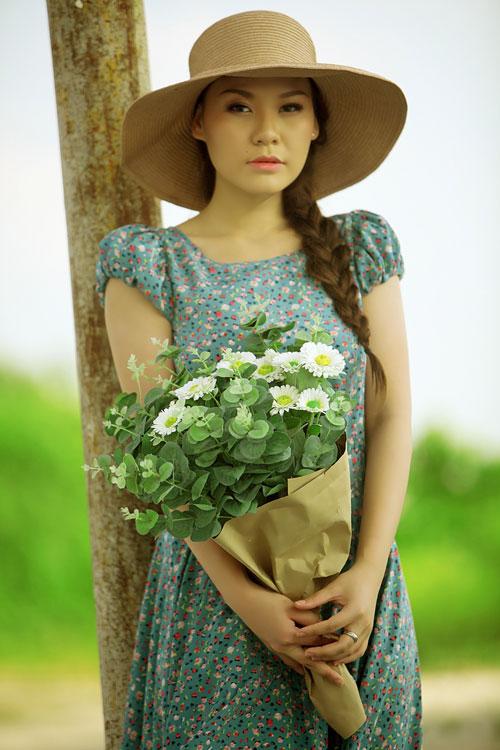 Mặc váy đẹp cho ngày dịu dàng - 4
