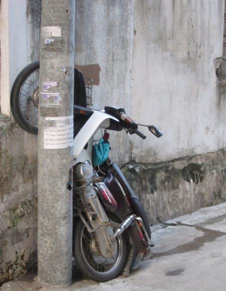 Những hình ảnh chỉ có ở Việt Nam (128) - 1