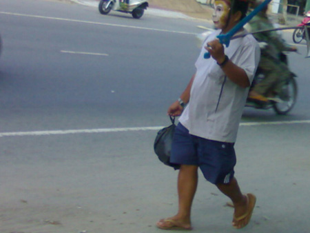 Những hình ảnh chỉ có ở Việt Nam (128) - 6