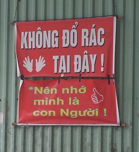 Những hình ảnh chỉ có ở Việt Nam (128) - 10