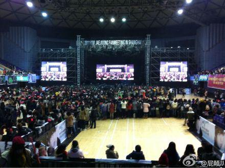 Fans sốt sắng trước ngày gặp Jae Joong - 3