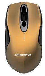 Chuột chuẩn Newmen dành cho giới văn phòng - 1